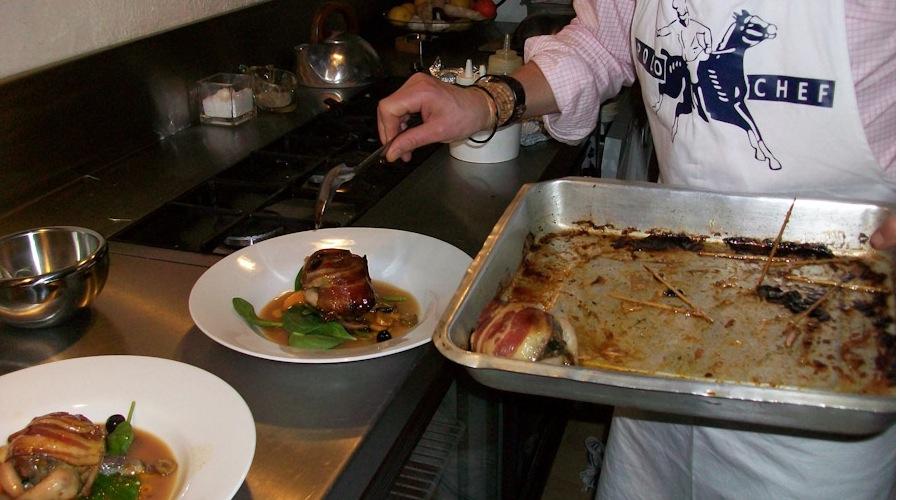 Polochef Edinburgh Private Hire Catering